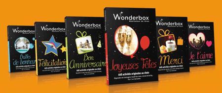 Wonderbox France