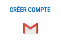 Creation de compte gmail