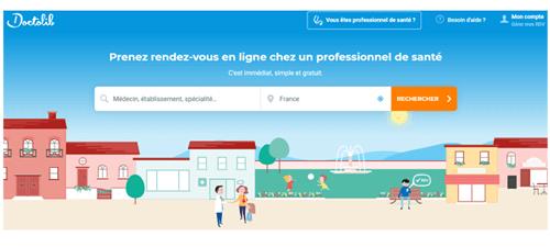 www.doctolib.fr