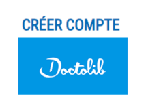 Doctolib rendez-vous en ligne
