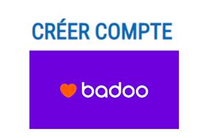 Comment s'inscrire sur badoo