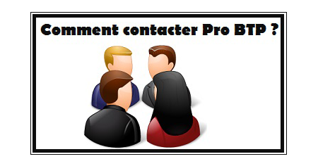 Groupe Pro BTP service client