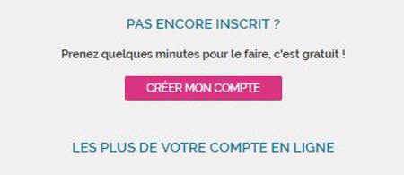 Espace Mon compte probtp.com