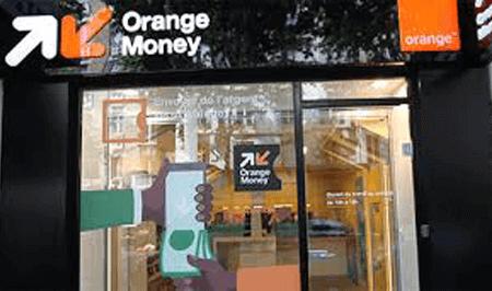 Créer un compte orange money