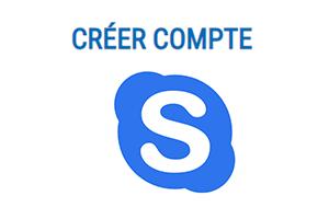 Comment s'inscrire sur skype ?