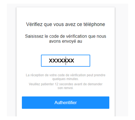 Inscription sur Yahoo mail