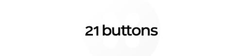 21 Buttons inscription
