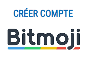 Bitmoji en ligne