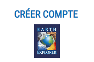 Inscription earth explorer gratuite