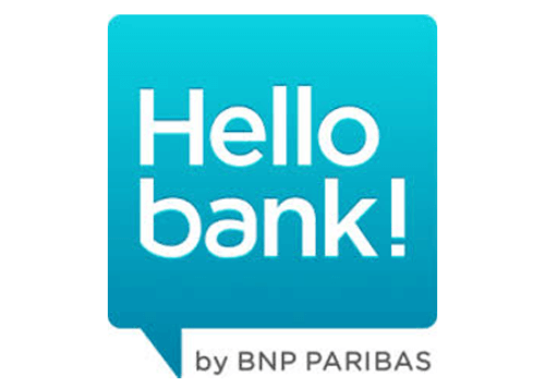 Ouverture compte Hello Bank