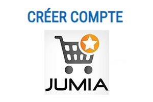 Inscription sur www.jumia.ci