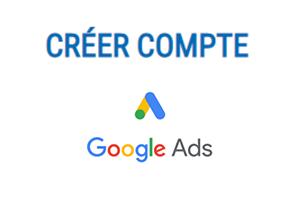 Créer un compte ads