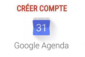 Comment créer un agenda google gratuit?