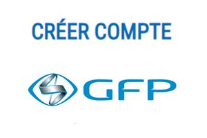 www.gfpfrance.com creer un compte