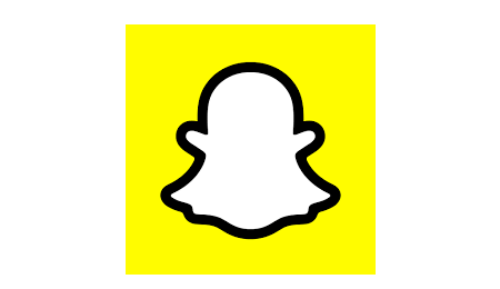 Application Snapchat