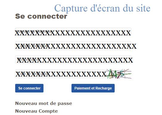 algérie télécom espace client se connecter