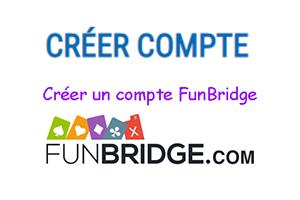 S'inscrire sur www.funbridge.com