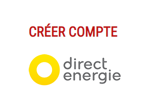 direct energie mon compte