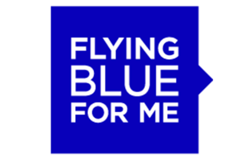 Flying Blue mon compte