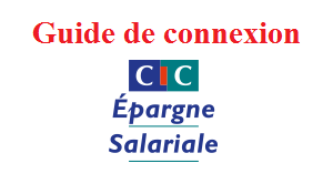 www.cic-epargnesalariale.fr mon compte