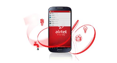 Comment élargir son compte Airtel Money