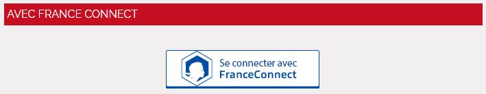 se connecter à AUdiens mon compte avec FranceConnect
