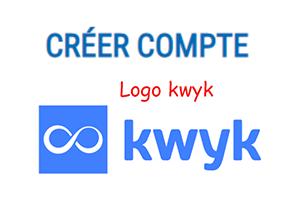 Kwyk première connexion