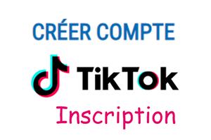 Comment créer un deuxième compte Tik Tok