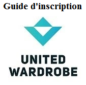 logo united wardrobe
