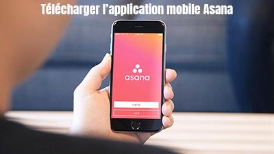 télécharger application mobile asana
