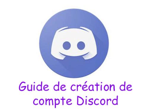 Compte discord gratuit
