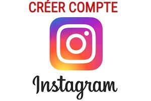 impossible de créer un compte instagram, que faire ?