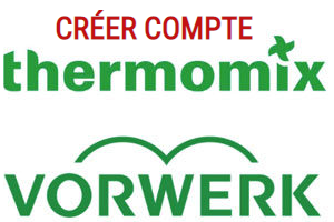 créer un compte www.merci-mon-thermomix.com