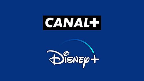 abonnement canal+ disney plus