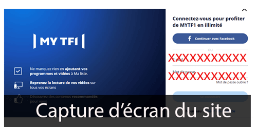 regarder tf1 en direct gratuitement sur internet sans inscription
