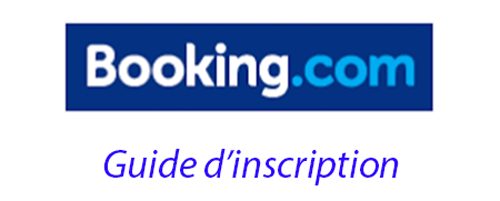 Compte client Booking