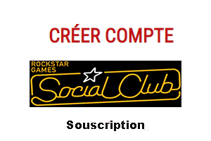 socialclub.rockstargames.com création compte