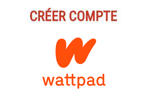 inscription wattpad francais