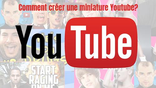 miniature youtube sans logiciel