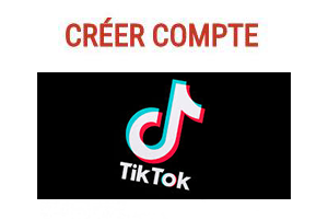 Guide de création d'un compte pro tiktok