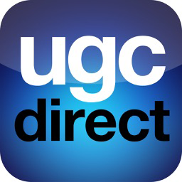 application mobile ugc direct