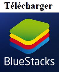 télécharger Bluestacks pour passer un appel vidéo sur whatsapp