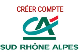 Credit Agricole Sud Rhone Alpes gestion des comptes