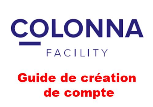 www.cofacility.fr creer un compte