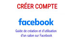 Ouvrir un salon sur facebook
