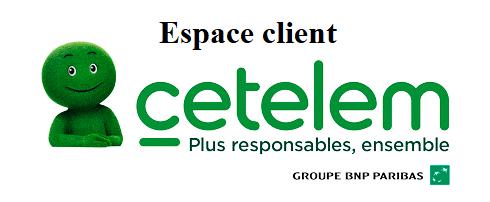 cetelem.fr espace client