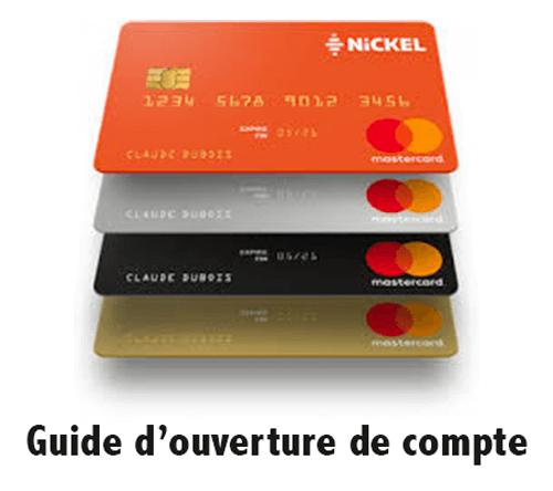 ouvrir un compte nickel chrome en ligne