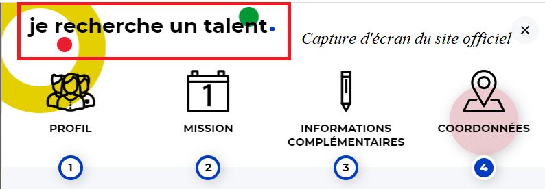 rechercher un talent sur www.freelance.com