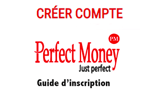 Comment recharger son compte perfect money