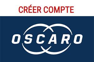 Créer un compte Oscaro